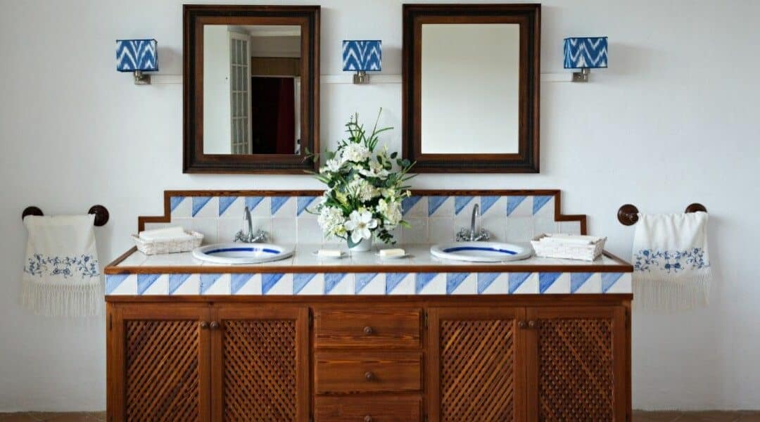 Renovating Your Bathroom On A Dime