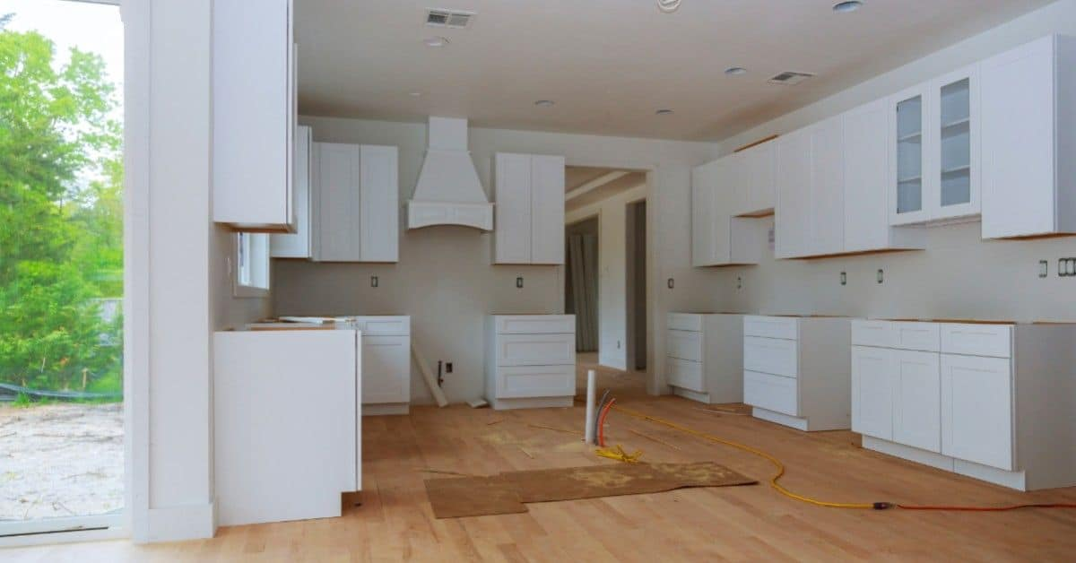 Home Improvement Projects With the Best ROI