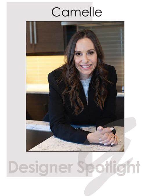 Designer Spotlight: Camelle